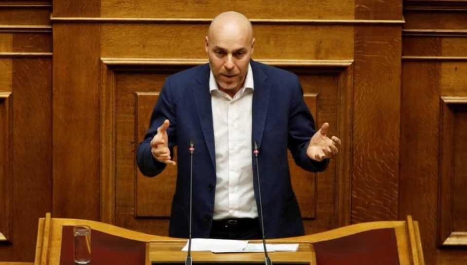 Δ. Μακεδονία: Στη Βουλή για τη στήριξη της ερασιτεχνικής και επαγγελματικής αλιείας 1