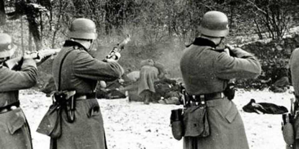 «Nein» από τους Γερμανούς στην ελληνική ρηματική διακοίνωση για τις πολεμικές επανορθώσεις 1
