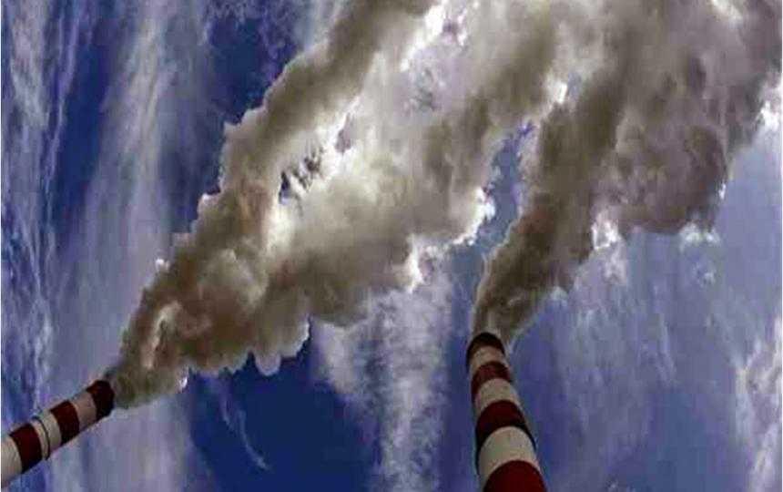 Φόρος στον άνθρακα - Η φορολογία είναι η λύση για την κλιματική αλλαγή; 1