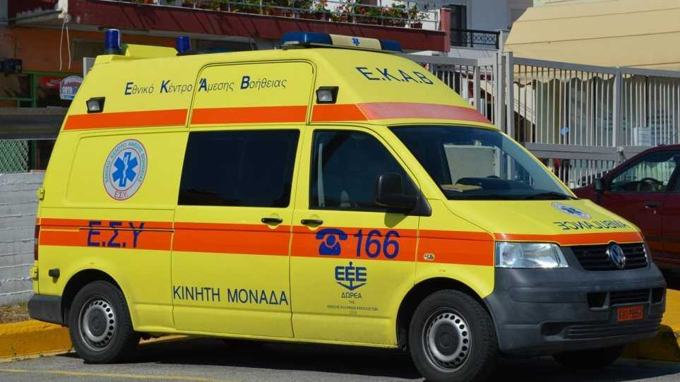 Σοκ στη Θεσσαλονίκη: Αυτοκτόνησε 43χρονος στρατιωτικός πατέρας δύο παιδιών