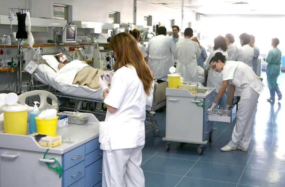 Κικίλιας: Άμεσα 3.500 προσλήψεις στην Υγεία -Γιατροί, νοσηλευτές, τραυματιοφορείς 1