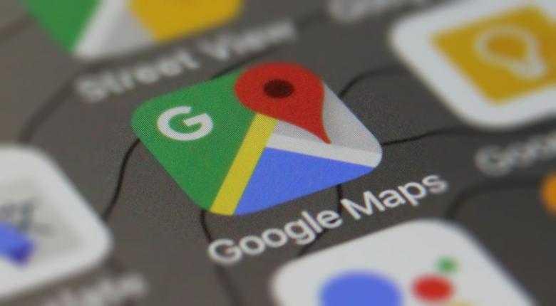 Το Google Maps θα «καρφώνει» πλέον τα μπλόκα της τροχαίας 1