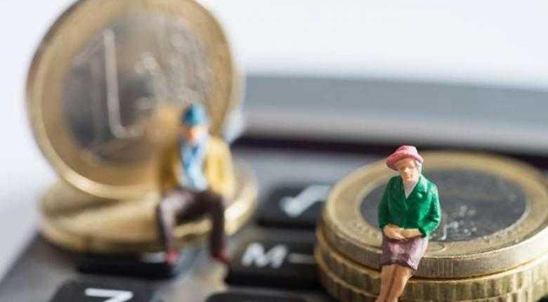 Επικουρικές: Αναδρομικές αυξήσεις σε 450.000 συνταξιούχους από το 2020 1