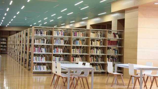 """Κοζάνη: Η Βιβλιοθήκη αγαπά την διαφορετικότητα"""" 1"""