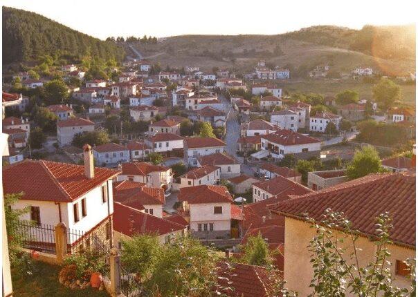 Ταξιδεύουμε στα 30+2 ωραιότερα χωριά της Ελλάδας. Ανάμεσα τους η Βλάστη και η Σιάτιστα Κοζάνης 1