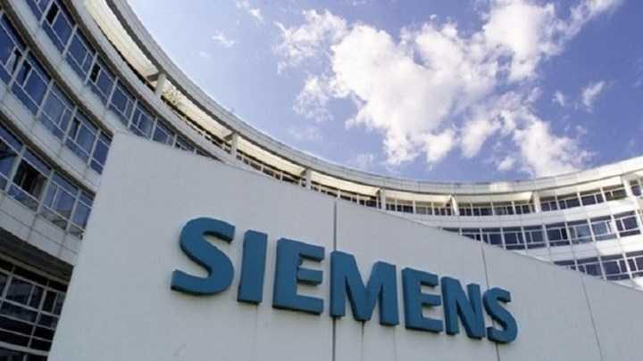 Η απόφαση για τα «μαύρα ταμεία» της Siemens - Ένοχοι 22 κατηγορούμενοι, απαλλάχθηκε λόγω παραγραφής ο Τσουκάτος 1