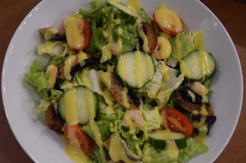 Πτολεμαΐδα: Το FRESH LIFE έχει προτάσεις για όσους νηστεύουν ή είναι vegetarian!! 23