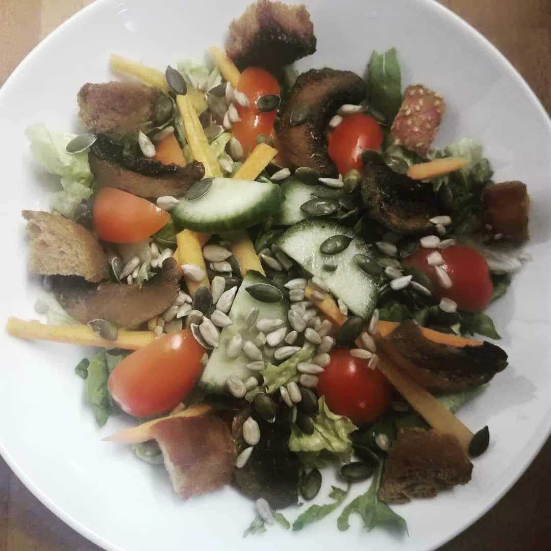 Πτολεμαΐδα: Το FRESH LIFE έχει προτάσεις για όσους νηστεύουν ή είναι vegetarian!! 22