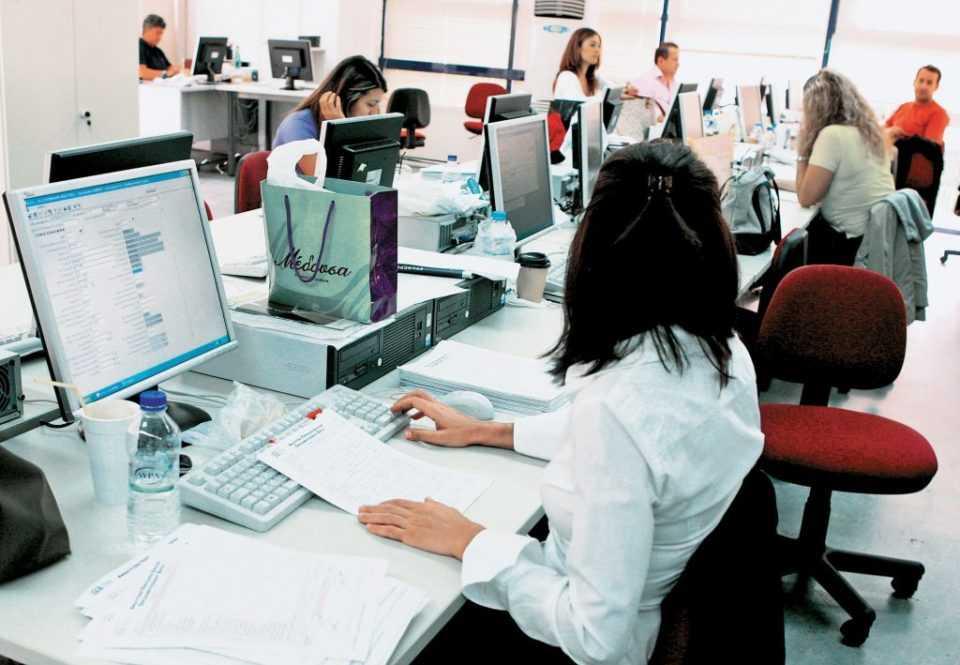 Δημόσιο: Επί πλέον άδεια στις γυναίκες για ετήσιο γυναικολογικό έλεγχο 2