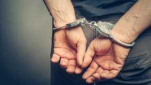 Σύλληψη 40χρονου αλλοδαπού στη Φλώρινα, διότι εκκρεμούσε σε βάρος του Ένταλμα Σύλληψης και καταδικαστική απόφαση