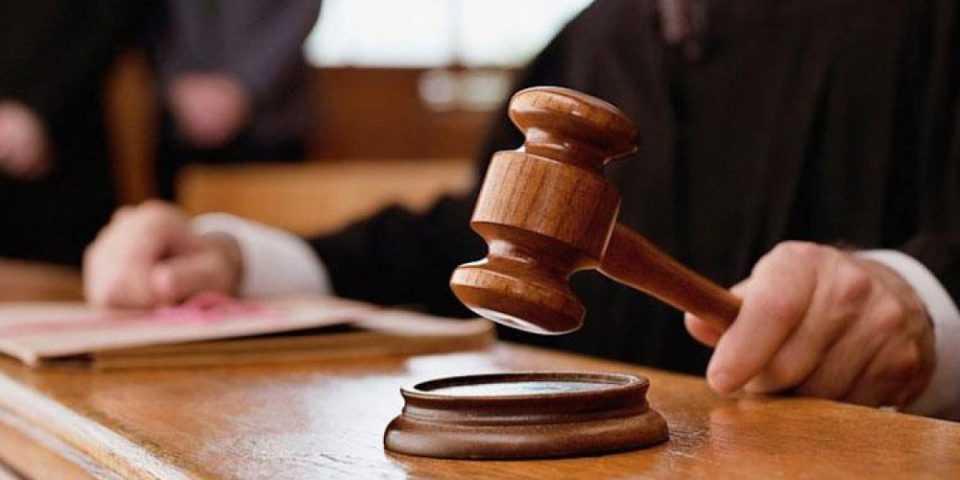 Κορωνοϊός: Λουκέτο και στα δικαστήρια – Αναμένεται η ΚΥΑ