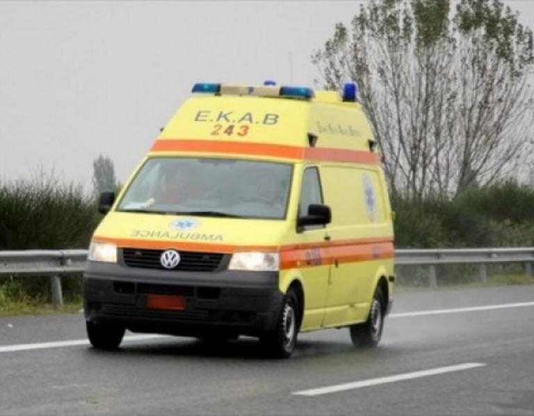 Τραγωδία στη Θεσσαλονίκη: Νεκρή δημοτική υπάλληλος - Έπεσε από μπαλκόνι ενώ πραγματοποιούσε αυτοψία