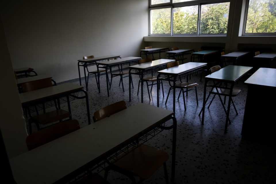 Κορωνοϊός και εκπαίδευση: Αρχίζει το μάθημα διαδικτυακά!