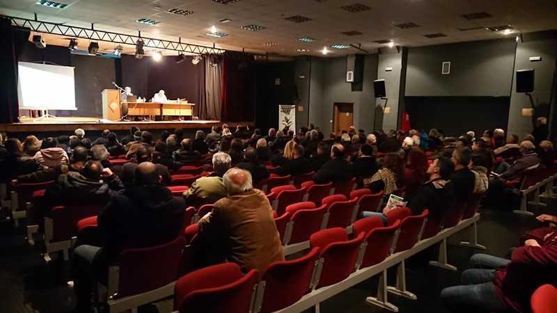 Δήμος Κοζάνης: Με μεγάλη ανταπόκριση η ημερίδα «Προοπτικές στον πρωτογενή τομέα με φόντο το αρδευτικό Βόρειας Ζώνης» 8