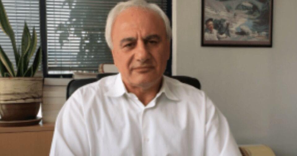 Δημοσθ.  Μαυρίδης-ΔΙ.Α.ΔΥ.ΜΑ : Αντιπρόεδρος των  Φορέων Διαχείρισης Απορριμμάτων της χώρας 2