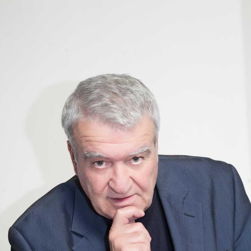 Νίκος Καρατουλιώτης Υποστράτηγος Ε.Α: ''Η ημέρα της κρίσης πλησιάζει'' 8