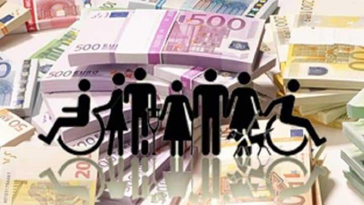 Κοινωνικό μέρισμα: Διευρύνεται η χορήγησή του σε ΑμεΑ - Ποιοι το δικαιούνται 1
