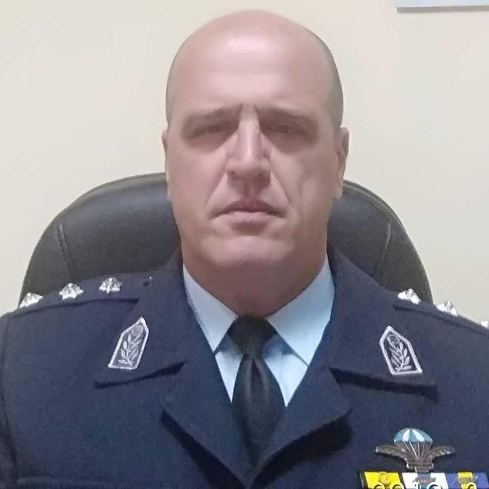 """Παναγιώτης Αβραμίδης: Είμαι Αστυνομικός κυρία Βουλευτά και όχι """"μπάτσος"""", ή """"γουρούνι"""" ή """"δολοφόνος""""….. Α Σ Τ Υ Ν Ο Μ Ι Κ Ο Σ !!! 1"""
