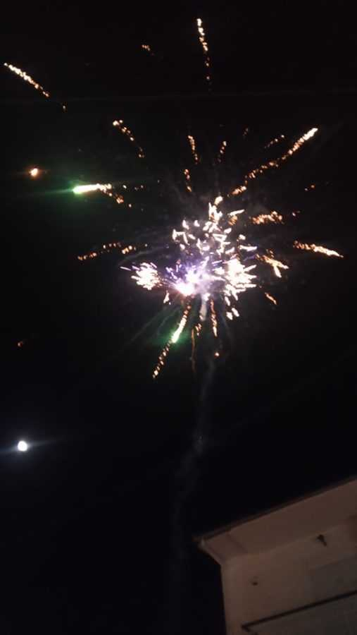 Σε γιορτή μετατράπηκε η φωταγώγηση του Χριστουγεννιάτικου Δέντρου στην Αναρράχη (ΦΩΤΟ) 19
