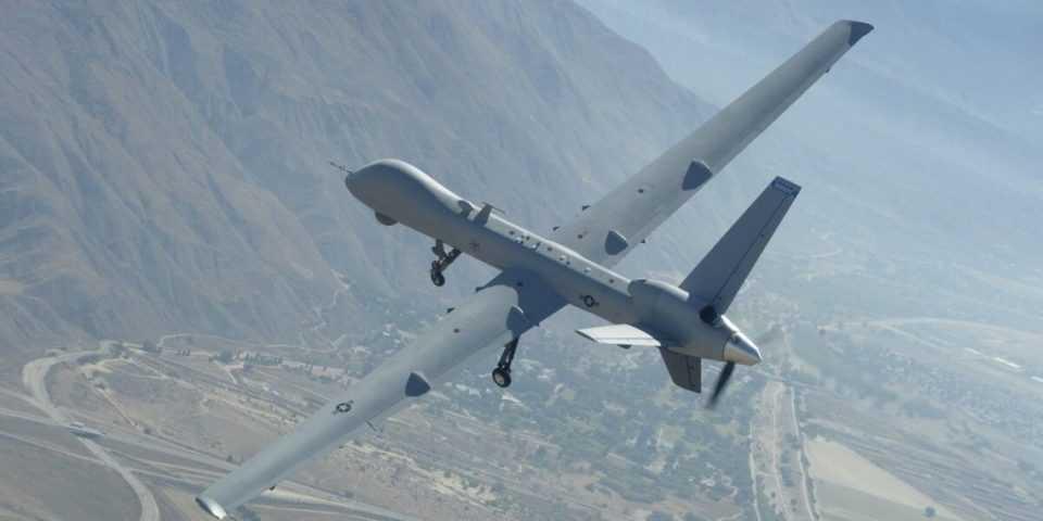 Παναγιωτόπουλος: Σύντομα θα έχουμε ελληνικά μη επανδρωμένα αεροσκάφη UAV 2