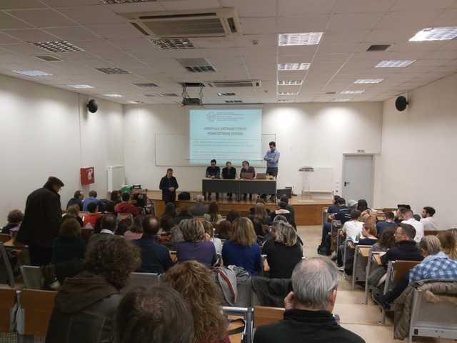 Ο Δήμος Κοζάνης στηρίζει τον Κόμβο Καινοτομίας και Εκπαιδευτικών Δραστηριοτήτων STEM 1