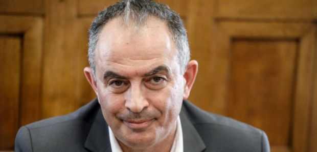 Γιώργος Αδαμίδης: «Ευχαριστούμε πολύ κύριε Σωτήρη δεν θα πάρουμε»