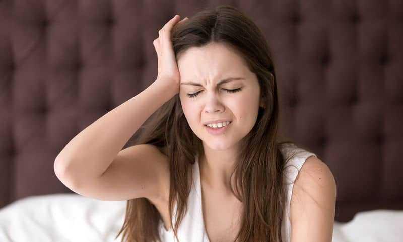 Συχνοί πονοκέφαλοι: Τι μπορεί να κρύβουν 1