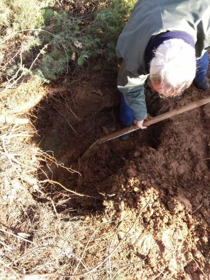 Καταγγελία πολιτών: Xωρίς υδροδότηση το μισό χωριό στην Βλάστη - Αδιαφορία από την ΔΕΥΑΕ για την αποκατάσταση της βλάβης (φωτογραφίες) 21