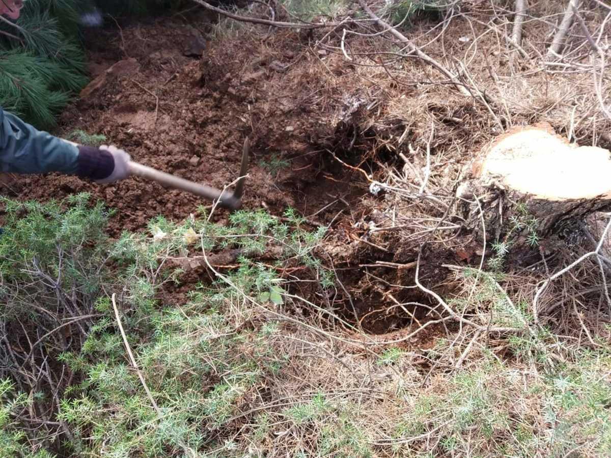 Καταγγελία πολιτών: Xωρίς υδροδότηση το μισό χωριό στην Βλάστη - Αδιαφορία από την ΔΕΥΑΕ για την αποκατάσταση της βλάβης (φωτογραφίες) 22