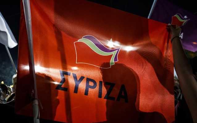 ΣΥΡΙΖΑ: 120 ΠΑΣΟΚογενείς σε εκδήλωση με Τσίπρα -Ποιοι δήμαρχοι υπογράφουν 1
