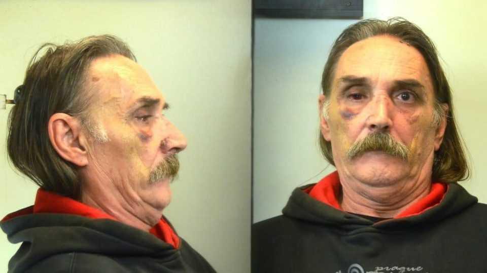 Αυτός είναι ο 61χρονος καθηγητής μουσικής που κατηγορείται για βιασμό ανηλίκου 2
