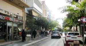 Πτολεμαΐδα: Σε βαρύ κλίμα η επαναλειτουργία των εμπορικών καταστημάτων