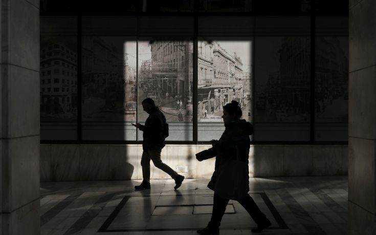 Ανεργία: Στην πρώτη θέση η Ελλάδα στην Ευρωζώνη 1