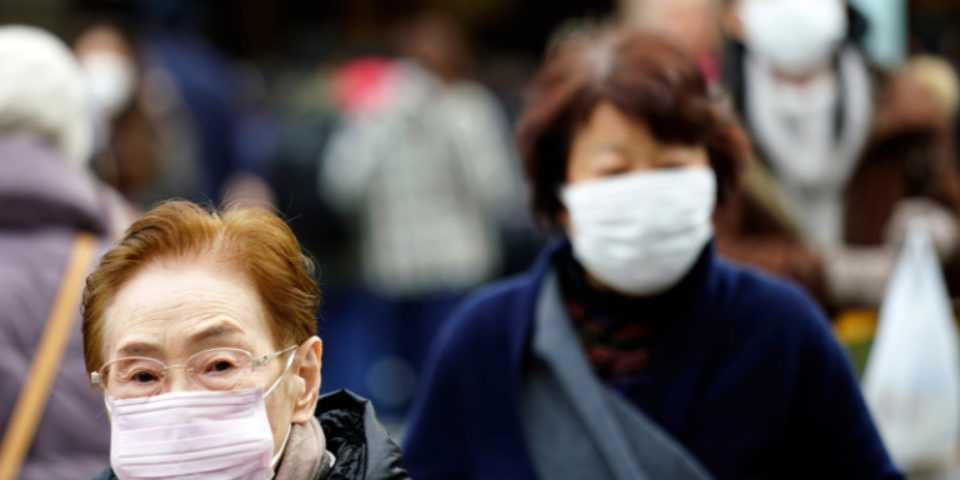 «Συναγερμός» για το νέο κοροναϊό: Έκτακτη συνεδρίαση του Παγκόσμιου Οργανισμού Υγείας την Τετάρτη 1