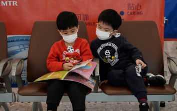 Πόσο μας προστατεύει η μάσκα από τους ιούς – Συμβουλές για την πρόληψη των ιώσεων 4