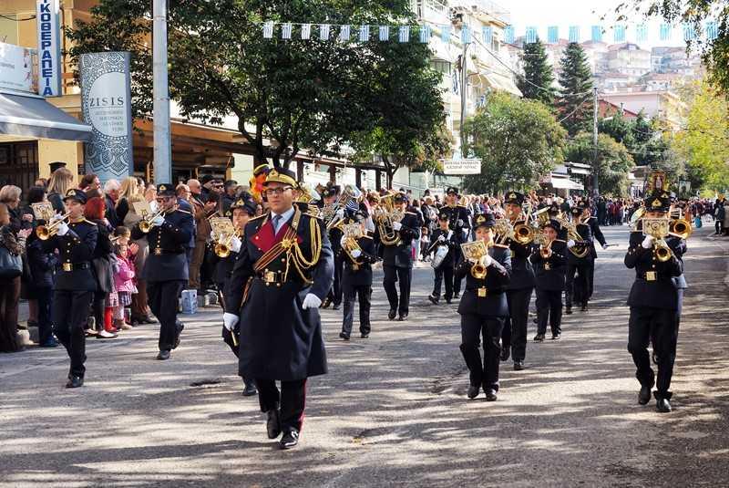 Απλήρωτος και χωρίς σύμβαση ο Αρχιμουσικός της Φιλαρμονικής Ορχήστρας του Δήμου Καστοριάς για μήνες 1