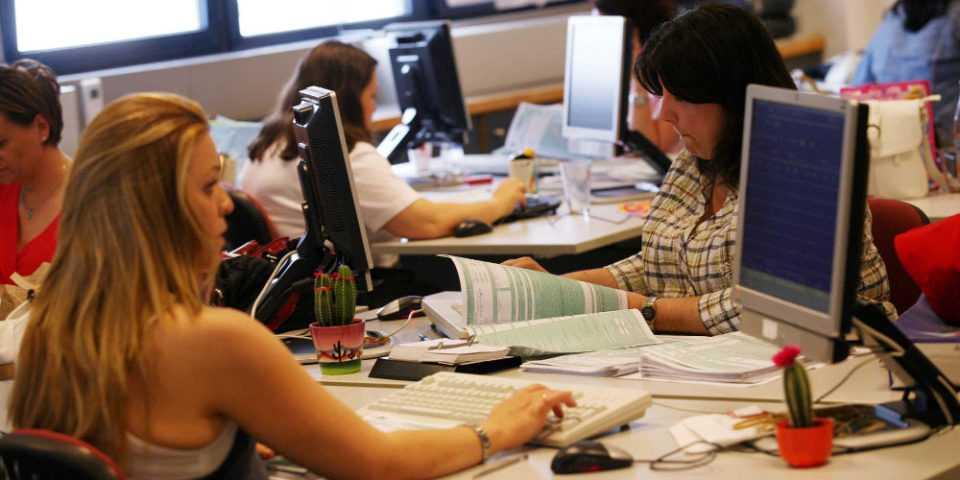 Δημόσιος υπάλληλος και ιδιωτικό έργο-Τι ισχύει 1
