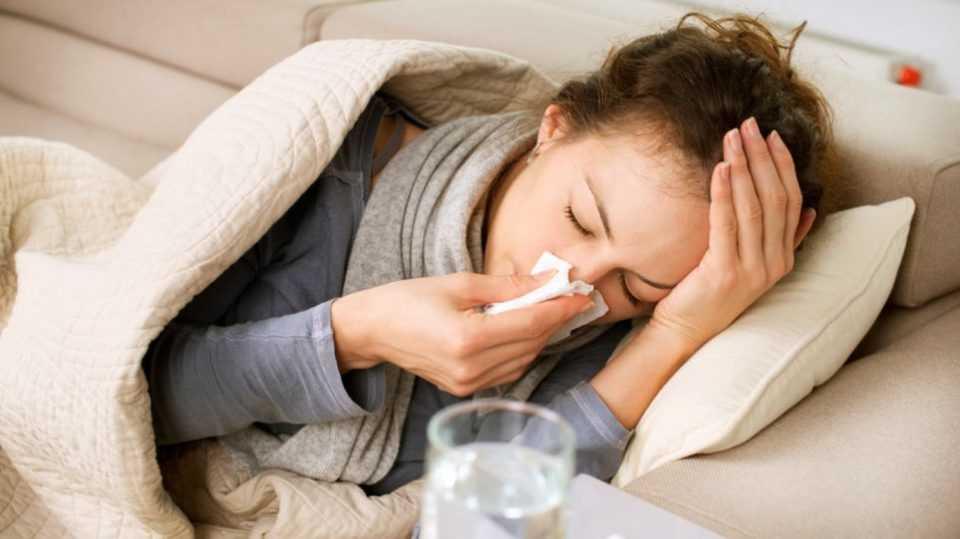 Καθηγητής μικροβιολογίας για γρίπη: Φέτος έχουμε και τους δύο τύπους 1