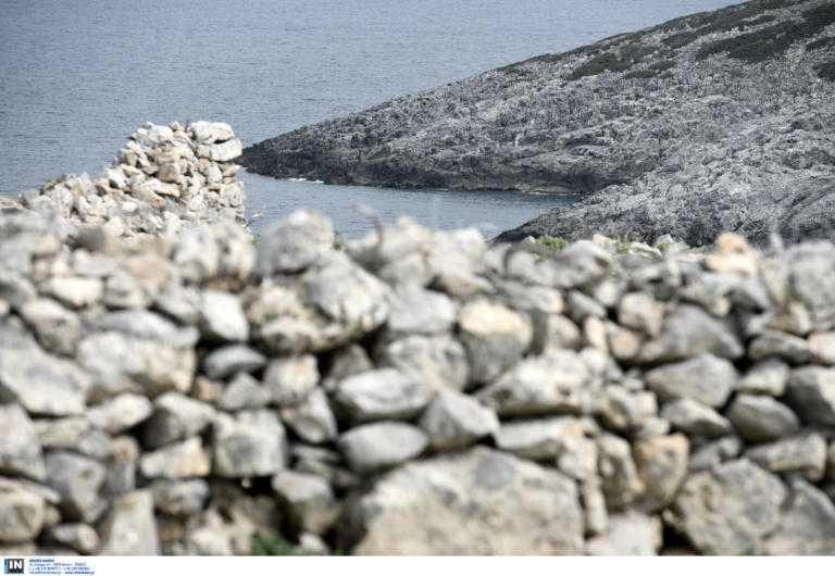 Κίναρος: Αγνοείται η μία και μοναδική κάτοικος του νησιού! 1