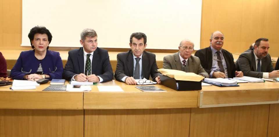 Ο ΠΑΟΚ κατέθεσε μηνυτήρια αναφορά εναντίον μελών της ΕΕΑ 1