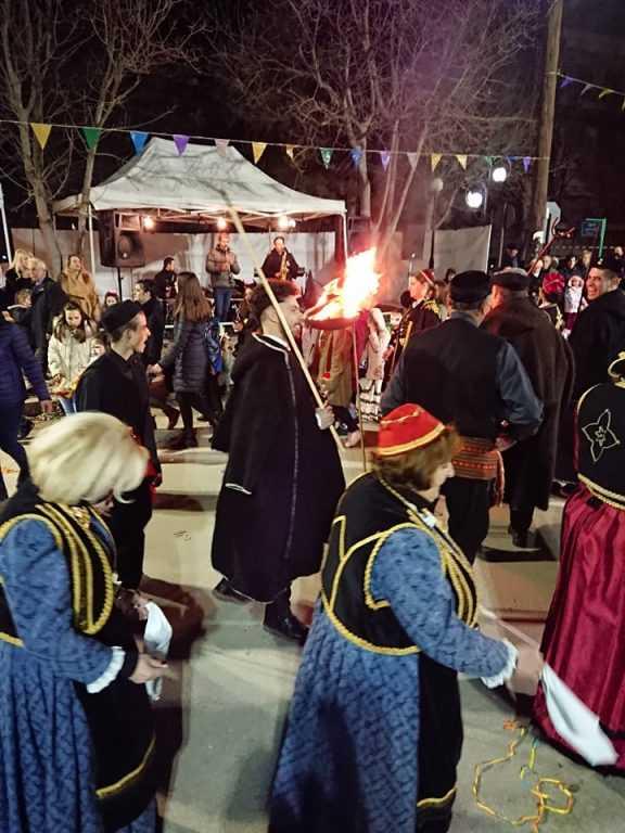 Δείτε φωτογραφίες από την αποκριάτικη εκδήλωση της Θρακικής Εστίας Εορδαίας! 24