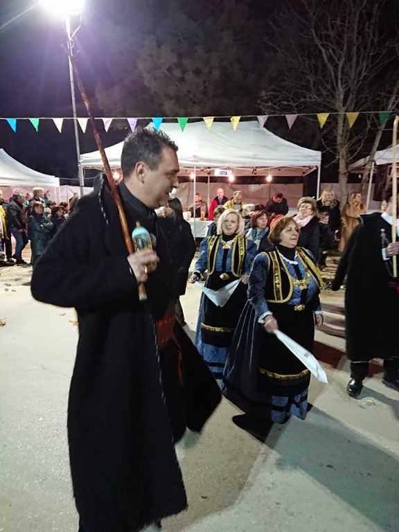Δείτε φωτογραφίες από την αποκριάτικη εκδήλωση της Θρακικής Εστίας Εορδαίας! 28