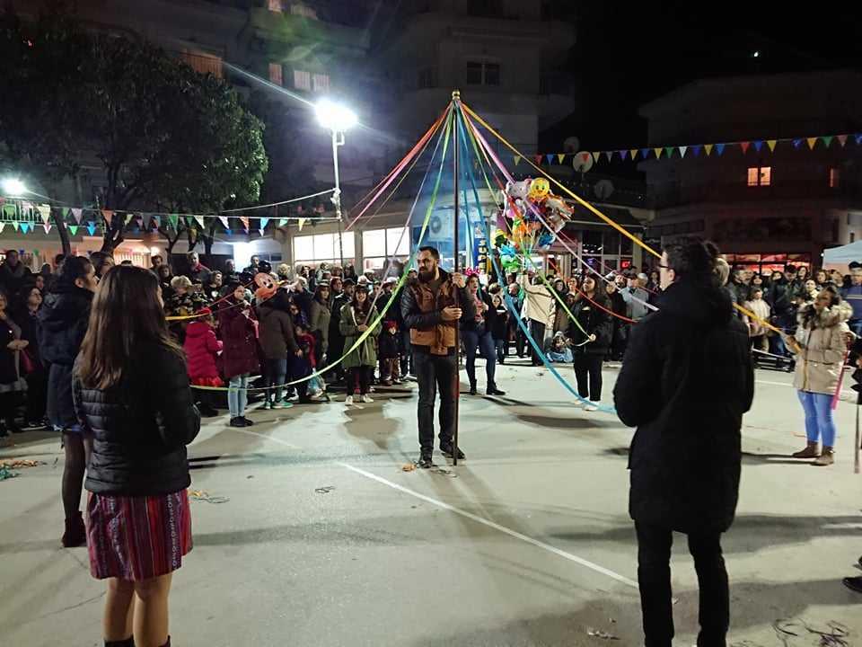 Δείτε φωτογραφίες από την αποκριάτικη εκδήλωση της Θρακικής Εστίας Εορδαίας! 31