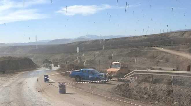 eordaialive.com: Τροχαίο ατύχημα στο ορυχείο Νοτίου Πεδίου (φωτογραφίες) 11