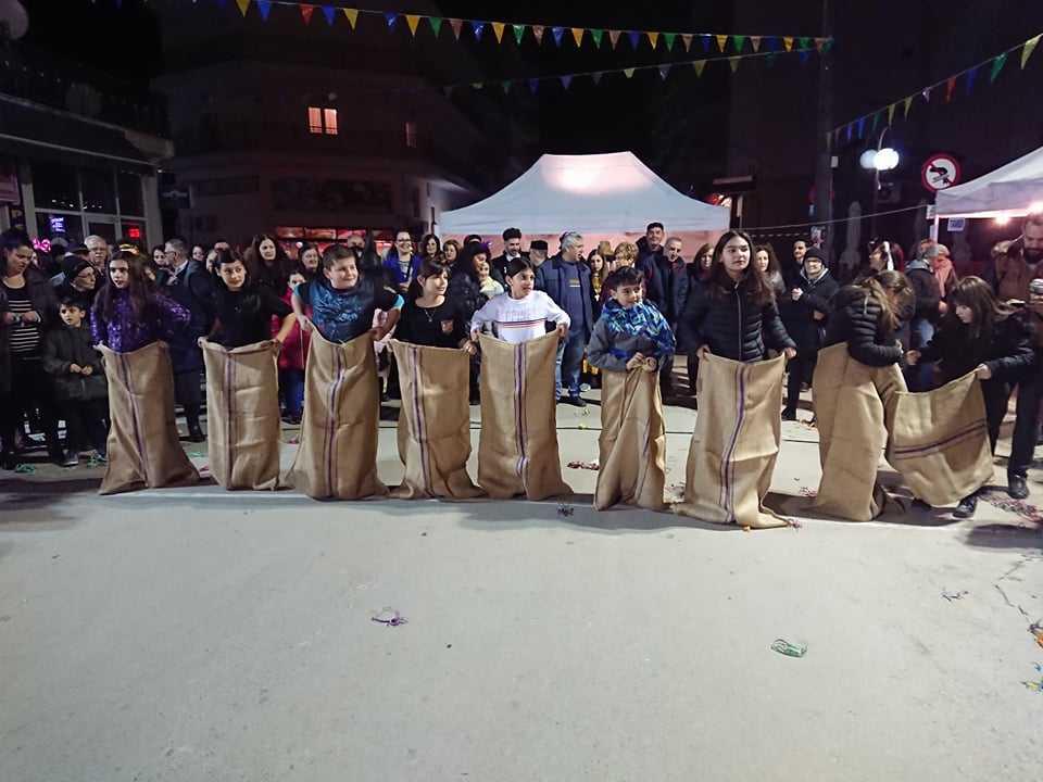 Δείτε φωτογραφίες από την αποκριάτικη εκδήλωση της Θρακικής Εστίας Εορδαίας! 34