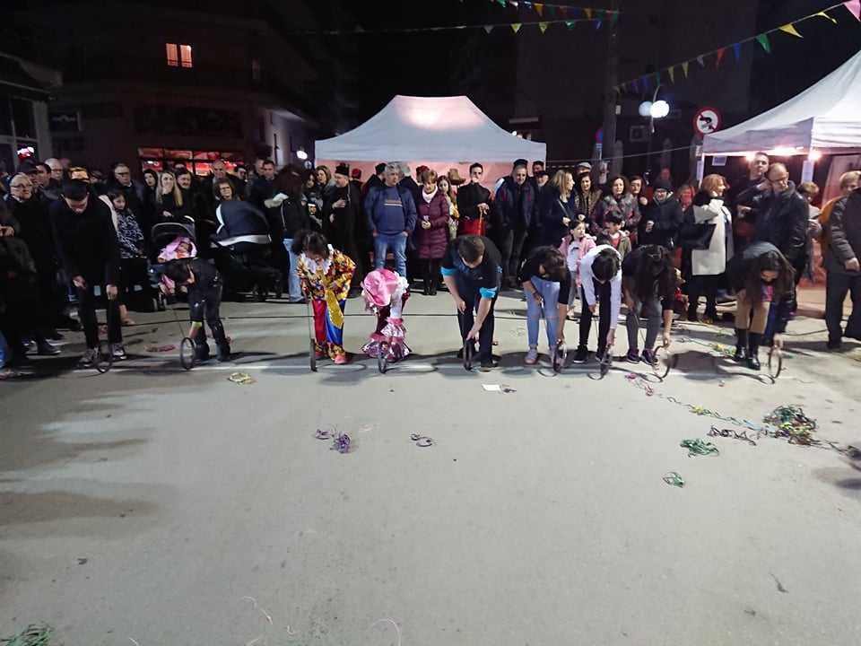 Δείτε φωτογραφίες από την αποκριάτικη εκδήλωση της Θρακικής Εστίας Εορδαίας! 37