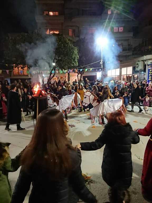 Δείτε φωτογραφίες από την αποκριάτικη εκδήλωση της Θρακικής Εστίας Εορδαίας! 17