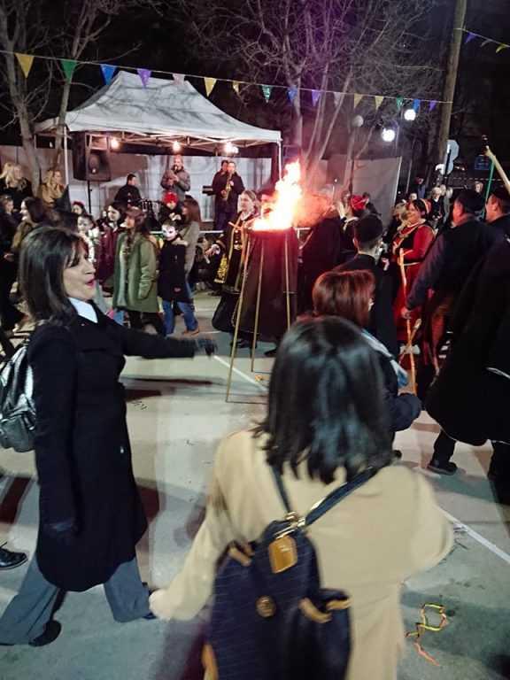 Δείτε φωτογραφίες από την αποκριάτικη εκδήλωση της Θρακικής Εστίας Εορδαίας! 27