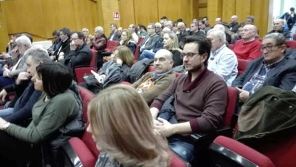 Κοζάνη-σύσκεψη : Κάλεσμα για την αποτροπή της απολιγνιτοποίησης