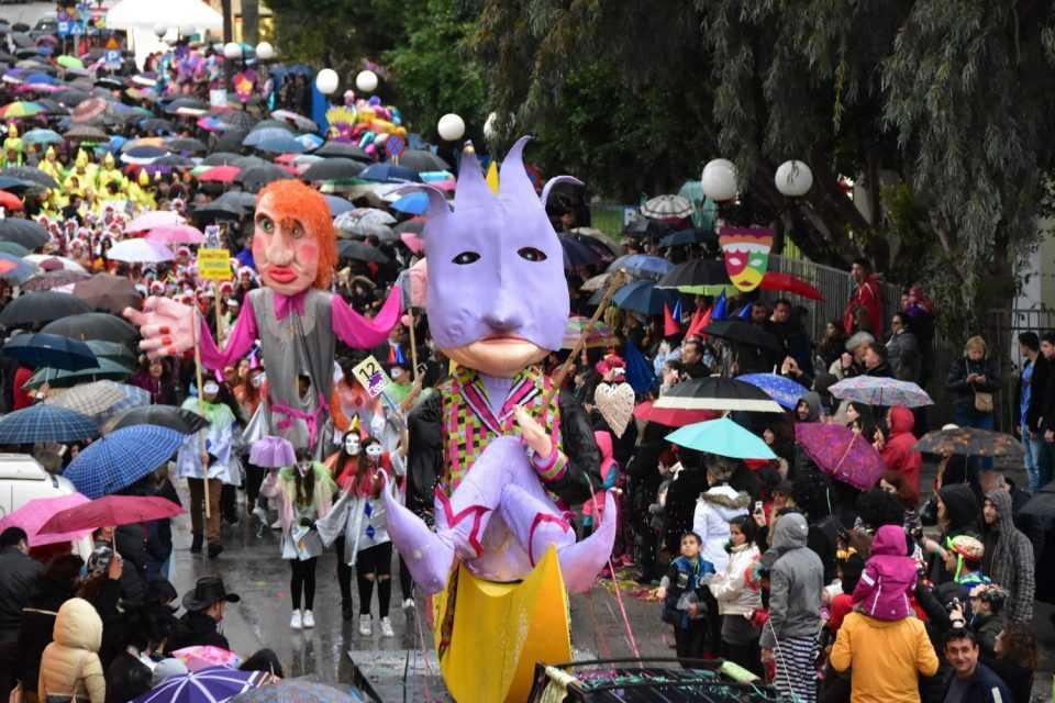 Ακυρώνεται το καρναβάλι της Πάτρας λόγω κορονοϊού: Σκέψεις για μετάθεσή του το καλοκαίρι